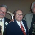 Ralph, Nofrey & Dave